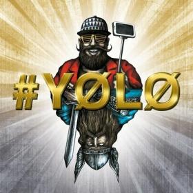FINSTERFROST - #YOLO