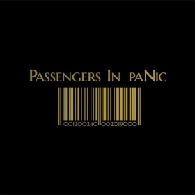 PASSENGERS IN PANIC - PASSENGERS IN PANIC