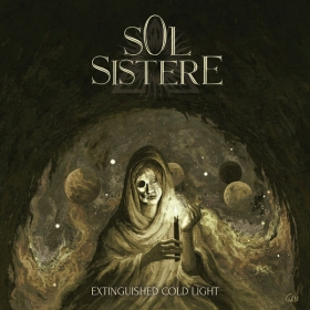 SOL SISTERE - EXTINGUISHED COLD NIGHT