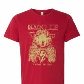 BLACKSHEEP - I WANT TO LIVE (girlie)