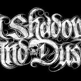 IN SHADOWS AND DUST - LOGO